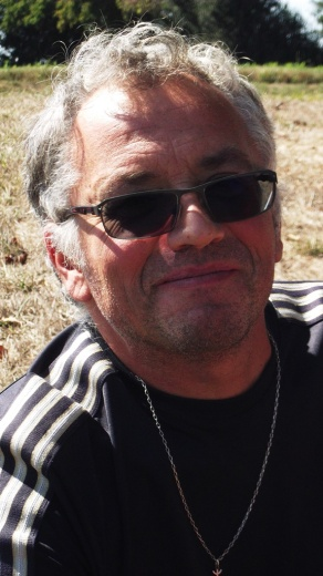La randonnée de septembre à Jublains (53), par Nicolas.